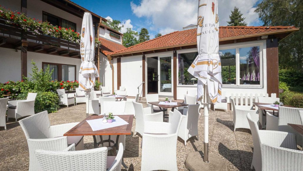 Hotel Forsthaus Wannsee Berlin